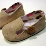 Tulip Baby Loafers Sewing P..